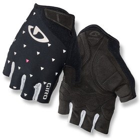 Giro Jag'ette Gloves Women black/shark tooth